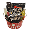 The Grill Master: Click for a close-up.